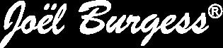 Joel Burgess - Guitar Logo